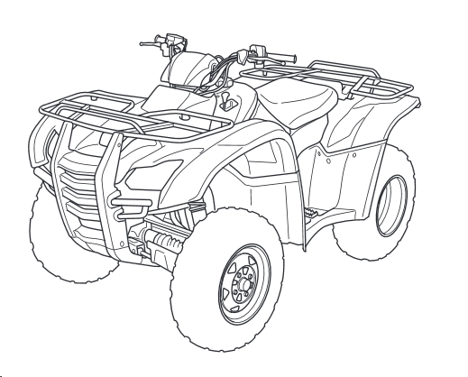 coloring pages of atv - photo #50
